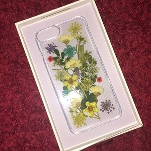 "Urban Outfitters ""Buncha Flowers"" iPhone Case"
